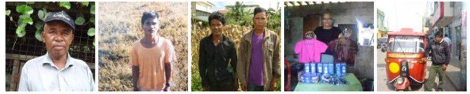 Kiva people