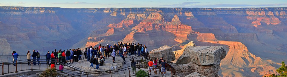 Grand Canyon: CLOSED