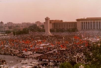 Chine_crowds-in-Tinannmen-Square